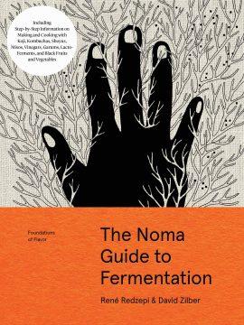 ביקורת ספר: The Noma guide to Fermentaion | מדריך מסעדת נומה להתססה